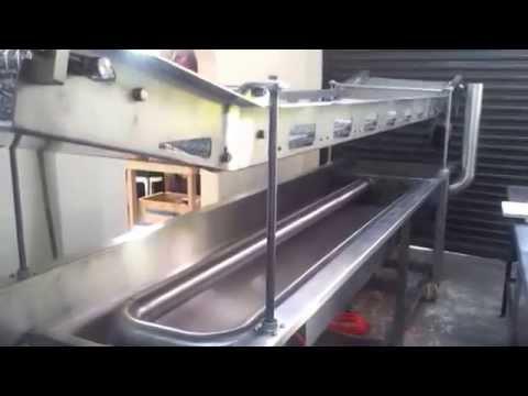 freidora-industrial